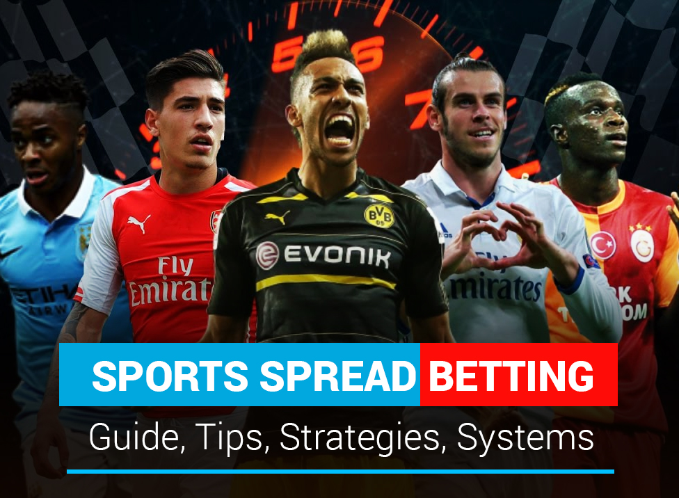 sports spread betting tips