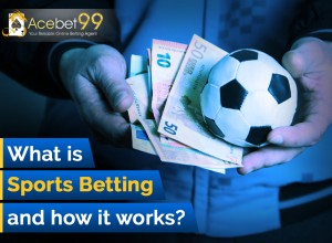 How Sports Betting Works