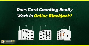 Does Card Counting really work in Online Blackjack?