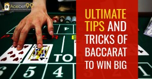 How to Play Baccarat to Win For Sure