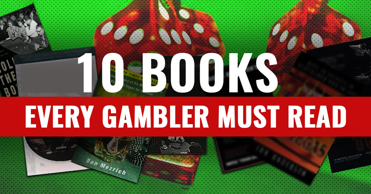 10 Books Every Gambler Must Read