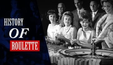History Of Roulette: Know All About This casino Game