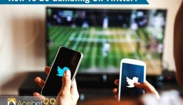 How To Do Gambling On Twitter? Looking for Tipster