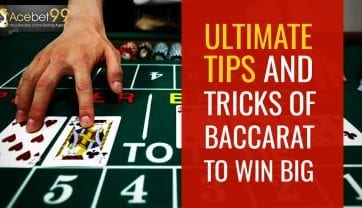 How to Play Baccarat to Win For Sure?