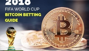 2018 FIFA World Cup Bitcoin Betting Guide With Unique Tips