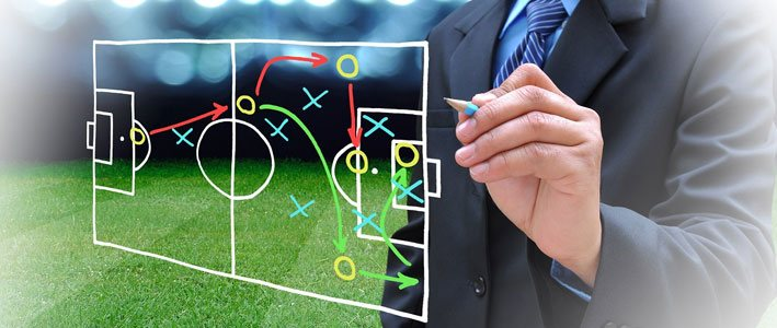 Most Popular Types Of Soccer Betting